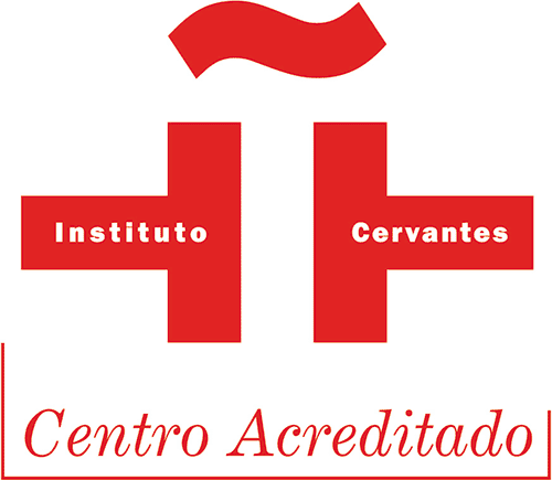 Centro Acreditado del Instituto Cervantes